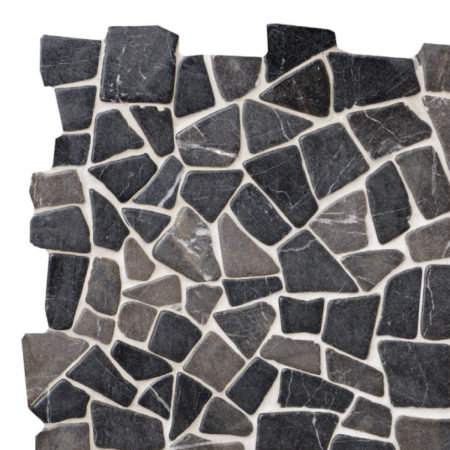 Mosaic Grey marble 300x300mm