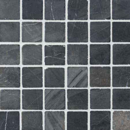 Grey marble 50x50mm