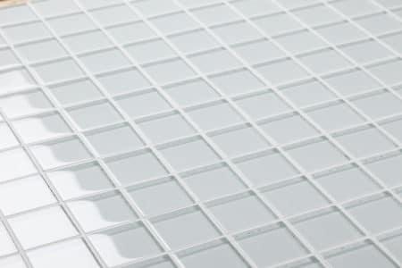 Crystal Super White 48x48mm