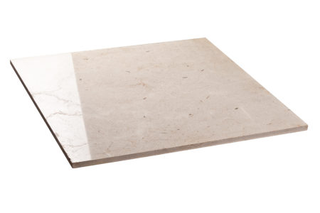Crema Light Brushed 610x610mm