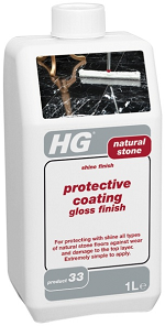 HG protective coating gloss finish 1L (prod 33)