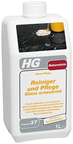 HG shine restoring cleaner 1L (prod 37)