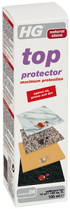 HG top protector, 100ml (prod 36)