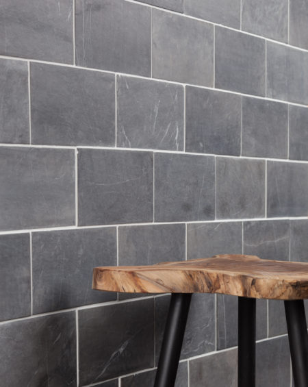 100x200mm Grey Marble tile