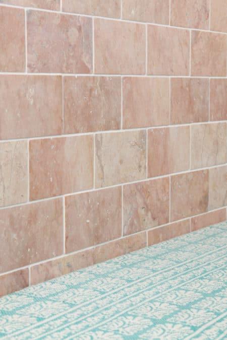 100x200mm Terra marble tile