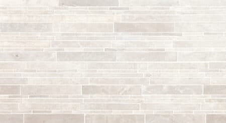 Legito White Wall Cladding, 300x300mm